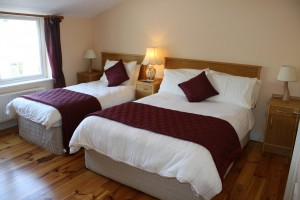 Oughterard B&B