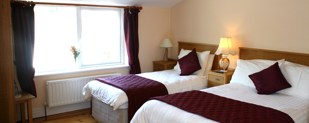 Bed3100X400