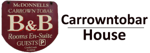 Carrowntober House