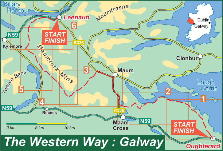 westernwaywalk