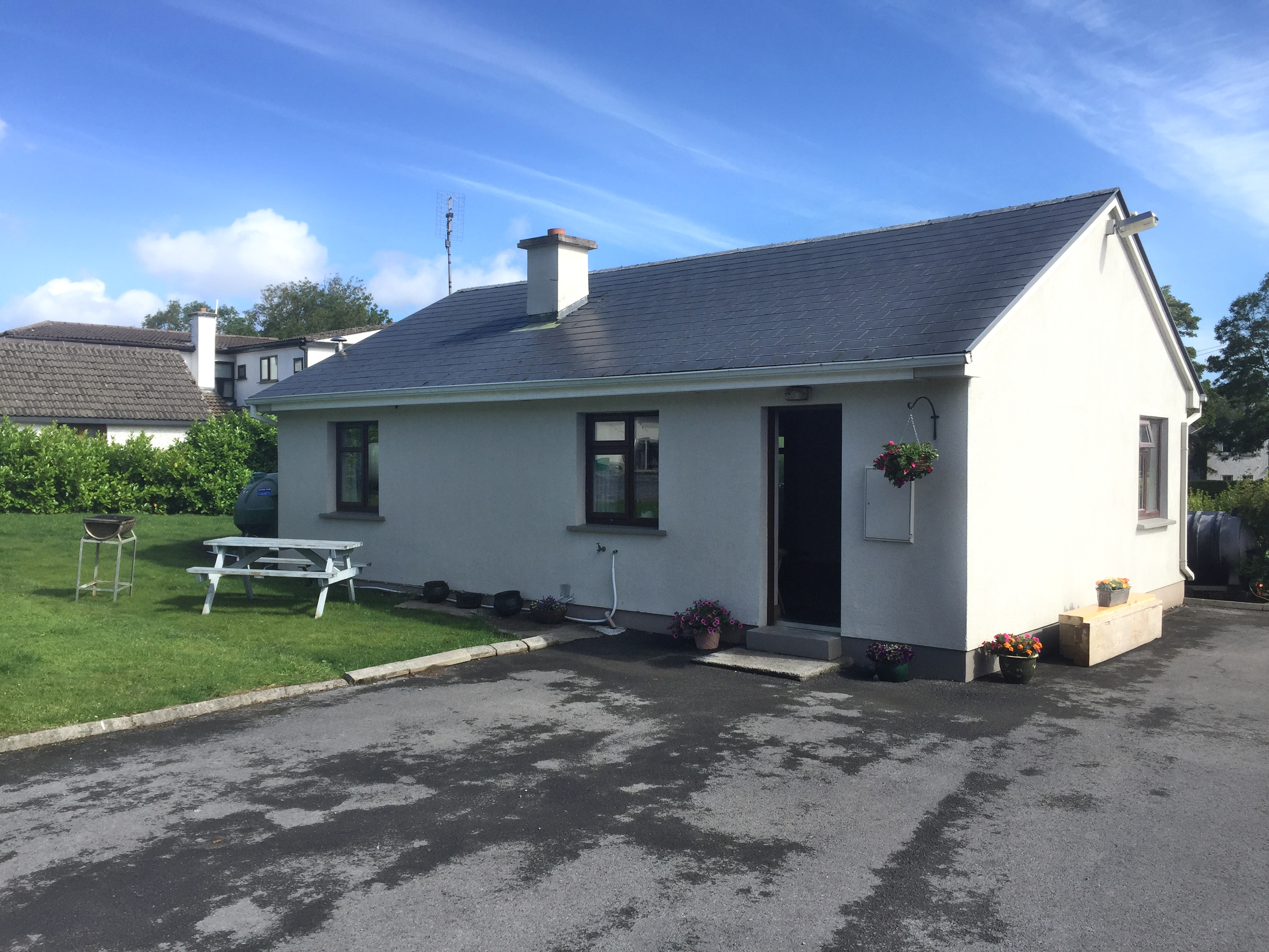 Carrowntober Cottage 3 Bedroom En-suite Oughterard Outside Photo